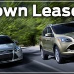 0 Down Lease Deals Nj