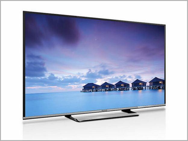 50 Inch Smart Tv 4k