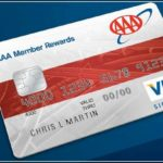 Aaa Visa Credit Card Login