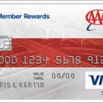 Aaa Visa Credit Card Sign In