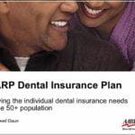 Aarp Individual Dental Insurance Plans