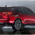 Acura Rdx Lease 2019