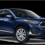 Acura Rdx Lease Deals 2019