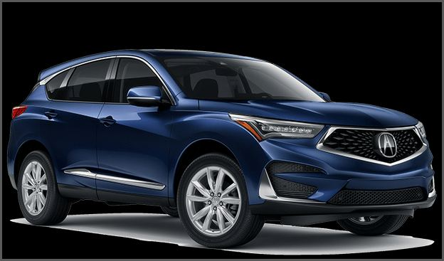 Acura Rdx Lease Deals 2019