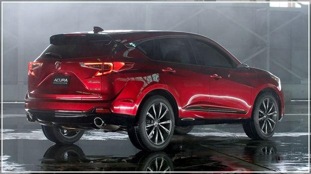 Acura Rdx Lease Price