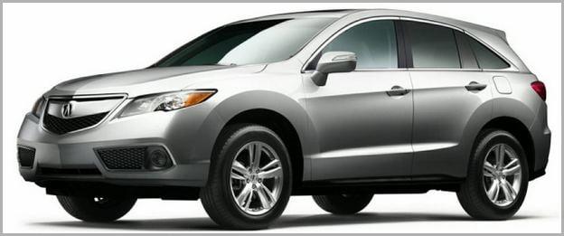Acura Rdx Lease Rates