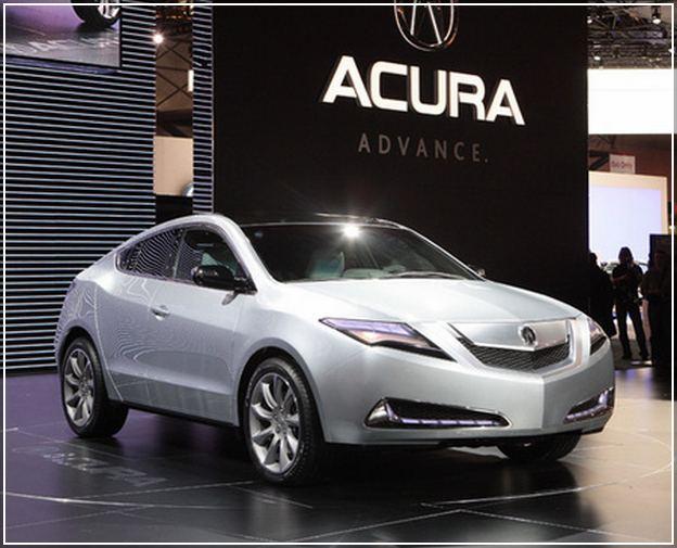 Acura Rdx Leasehackr