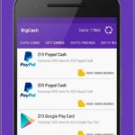 Add Money To Google Play With Paypal