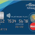 Alaska Airlines Credit Card Login Canada