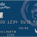 Alaska Airlines Credit Card Referral