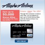 Alaska Airlines Credit Card Status