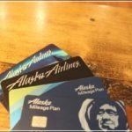 Alaskan Airlines Credit Card