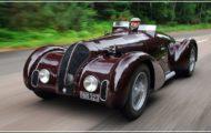 Alfa Romeo Lease Canada