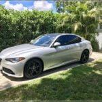 Alfa Romeo Lease Miami