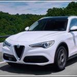 Alfa Romeo Lease Specials