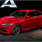 Alfa Romeo Lease Stelvio