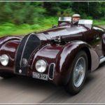 Alfa Romeo Lease Uk