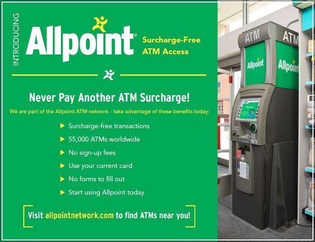 Allpoint Atm Near Me 30344