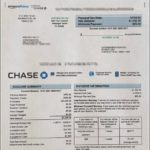 Amazon Chase Credit Card Bill Pay Phone Number