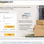 Amazon Credit Card Bill Pay Synchrony