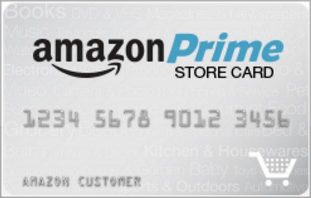 amazon pay credit card synchrony