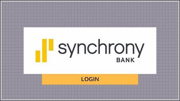Amazon Credit Card Synchrony Bank Login