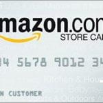 Amazon Store Card Customer Service
