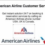 American Airlines Toll Free Number Usa