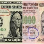 American Dollars To Indian Rupees