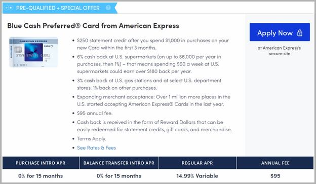 American Express Foreign Transaction Fee Blue Cash