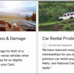 American Express Gold Card Benefits Car Rental