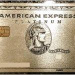 American Express Platinum Military Free