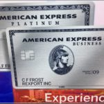 American Express Platinum Military Spouse