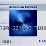 American Express Secured Credit Card Blue