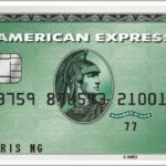 American Express Secured Credit Card Singapore