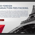 Amex Foreign Transaction Fee