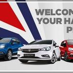 Approved Vauxhall Dealers Near Me