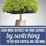 Are Capital One Money Market Accounts Fdic Insured