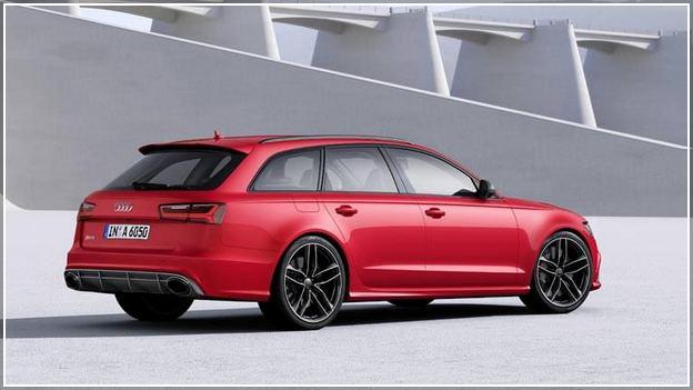 Audi Rs6 Avant Gebraucht