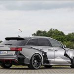 Audi Rs6 Avant Performance Preis