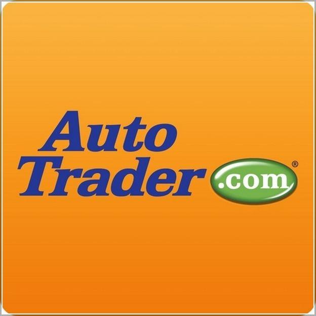 Auto Trader Car Valuation