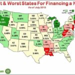 Average Car Loan Interest Rate Michigan