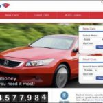 Bank Of America Auto Loan Rates
