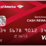 Bank Of America Credit Card Shipping Status
