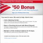 Bank Of America Minimum Balance In Checking Account