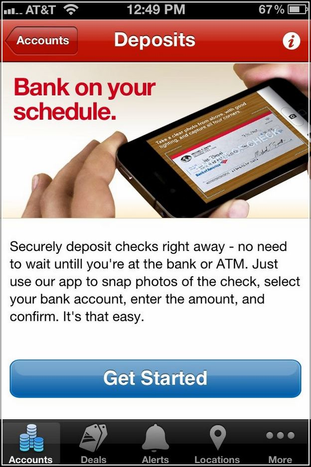 regions bank mobile deposit cut off time