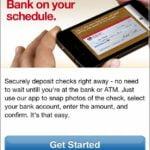 Bank Of America Mobile Deposit Not Working