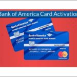 Bank Of America Prepaid Credit Card Activation