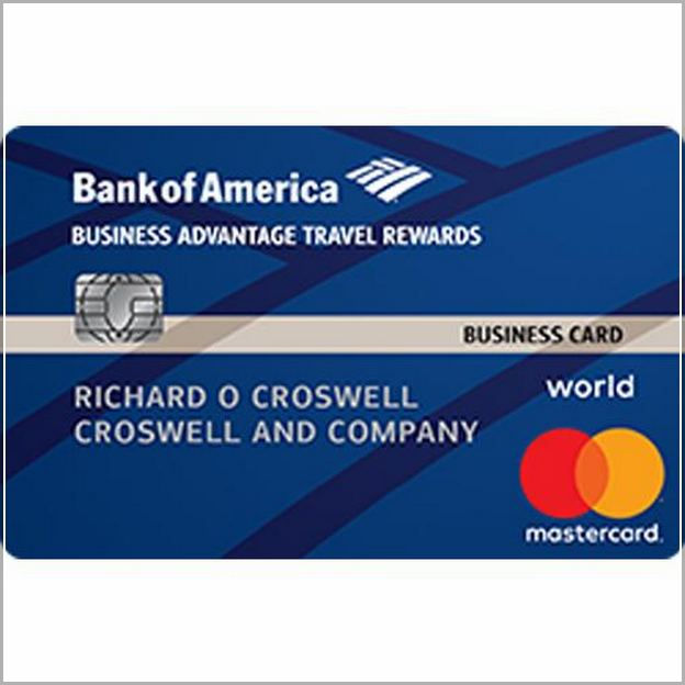 Bank Of America Student Credit Card Review