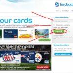Barclay Credit Card Login Us Llbean